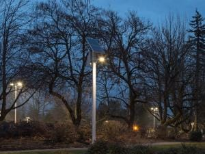 Portland pathway lighting